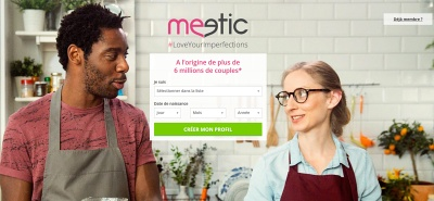 Avis Meetic 1 mois de test sur la plateforme de rencontre la plus connue