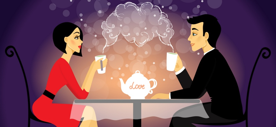 Speed dating avantages